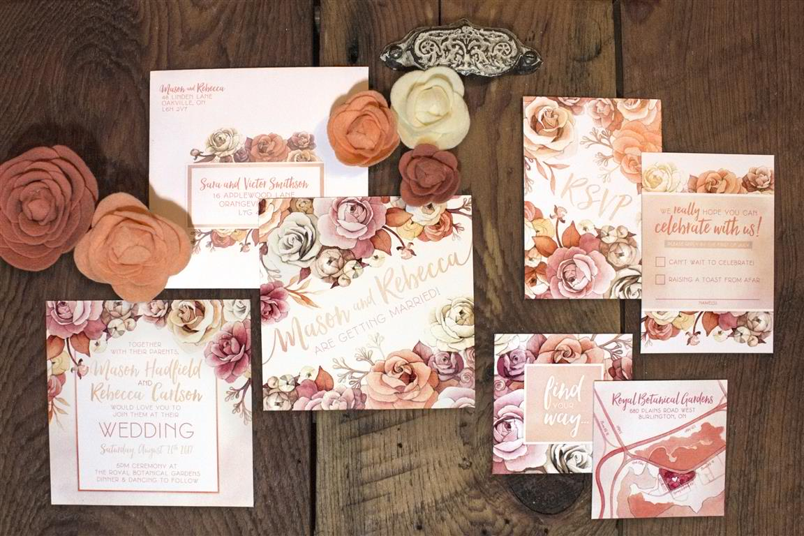 Buy Wedding Invitations: 10+ Places To Buy Rustic Theme Wedding Invitations