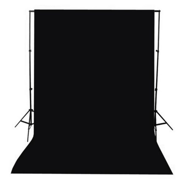 Black Backdrop Cloth For Rent
