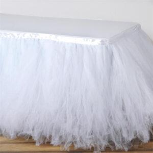 white-tulle-table-skirt