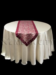 Photo From Http://bymegacity.com/rentals/table Runners/