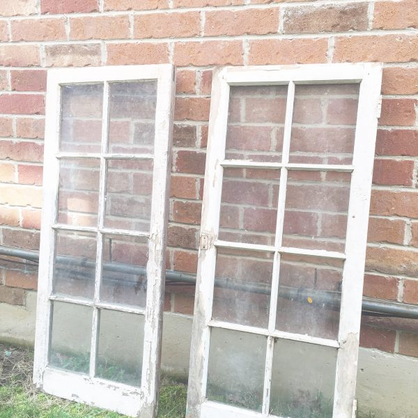 Vintage Windows