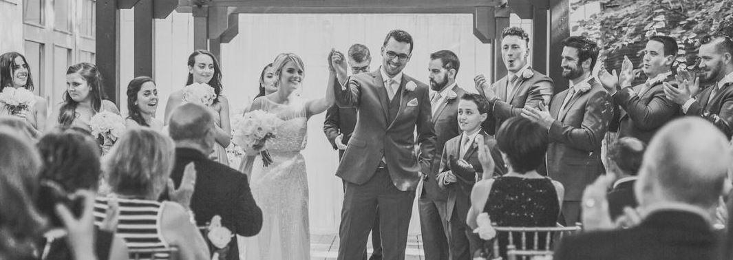 Venues For A Barn Wedding In Toronto | TWELVESKIP