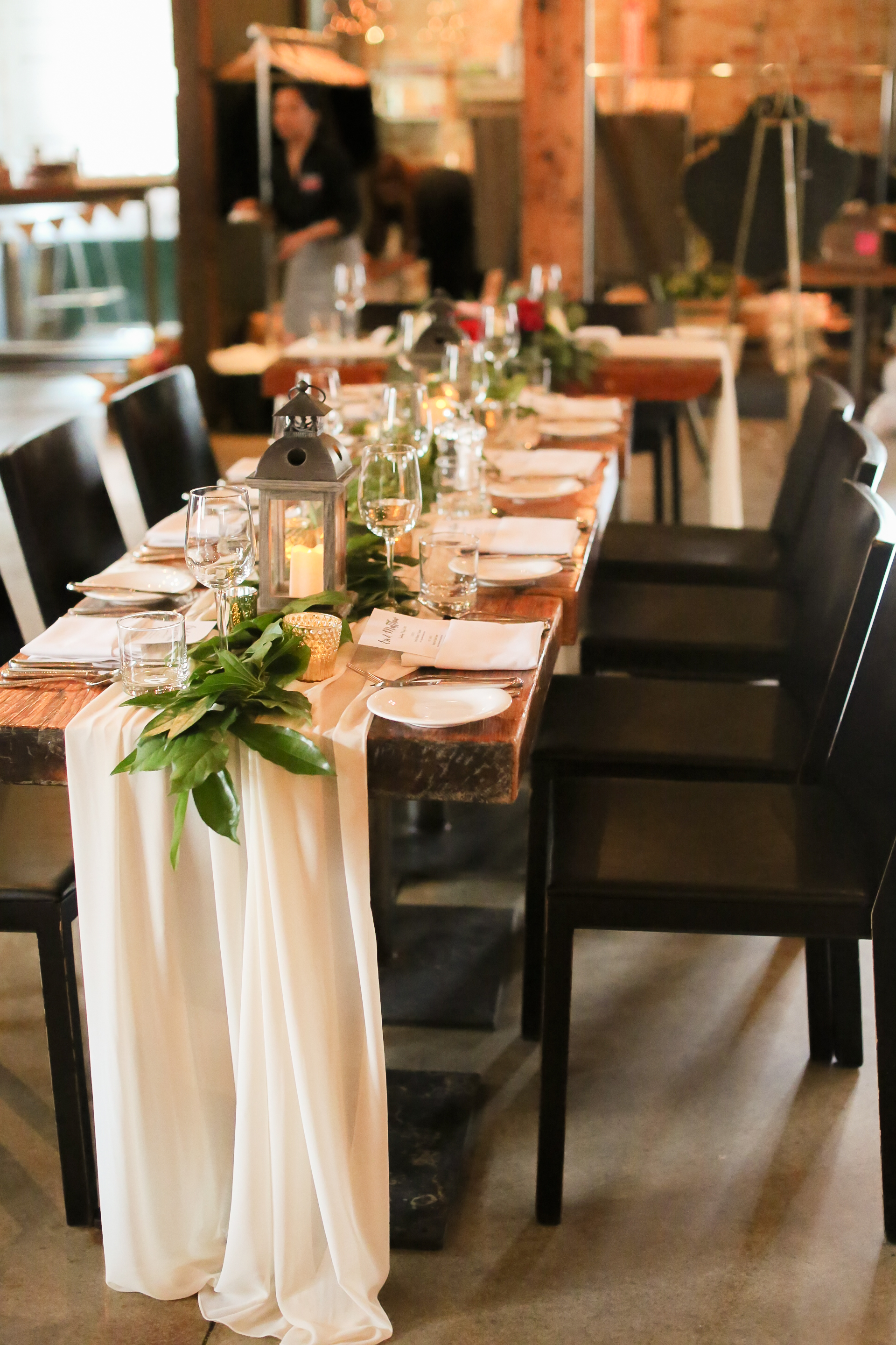 Archeo Toronto Wedding Rustic Wedding Decor Floral Vintagebash