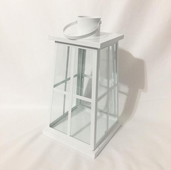 White Lanterns for Rent