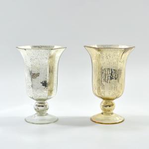 Chloe Mercury Vase