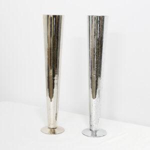 Mercury Trumphet Vases