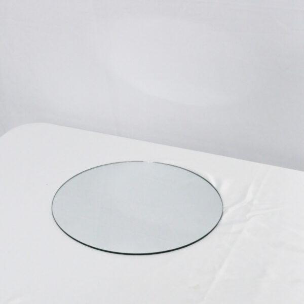 """Mirror Centerpiece 12"""""""