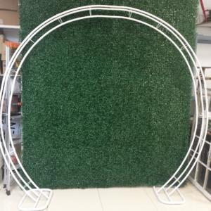 Round Circular Arch