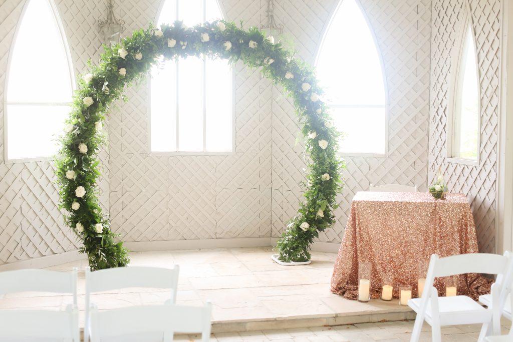 Christina & Ryan's Wedding at the WaterStone Estate & Farms