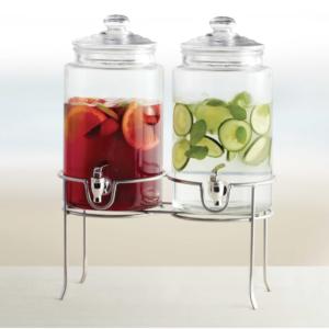 Beverage Dispenser Jar
