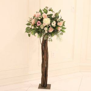 Tree Centerpiece Wedding