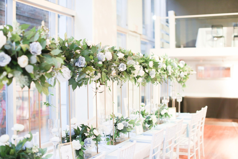 Biltmore Stand Wedding Flowers