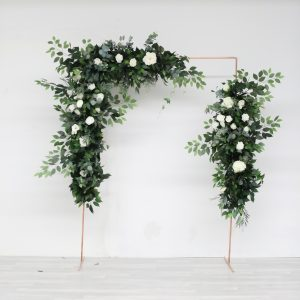 Wild Faux Arrangement Greenery