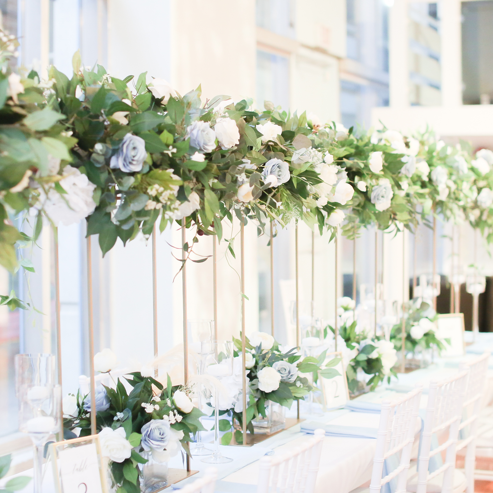 Biltmore Floral Arrangement