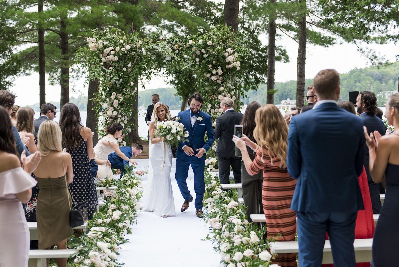 Rachel Aclingen Weddings