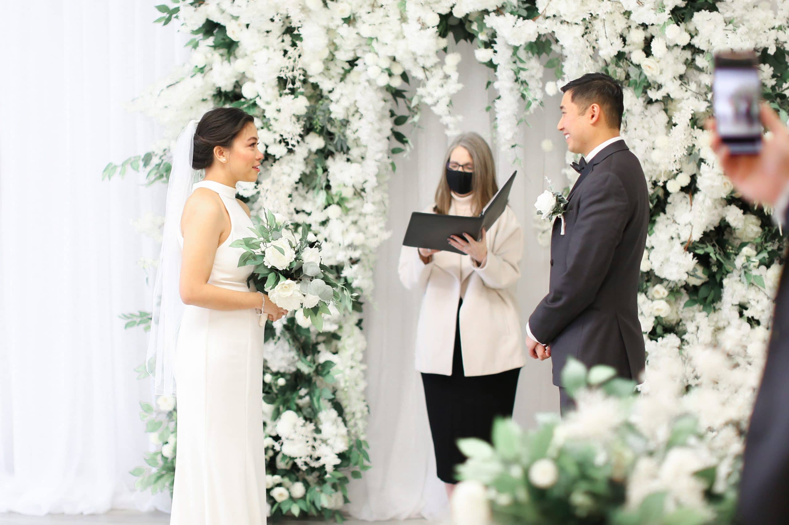 Wedding Officiant Toronto