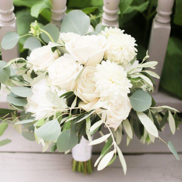 Fresh Wedding Bouquet Toronto