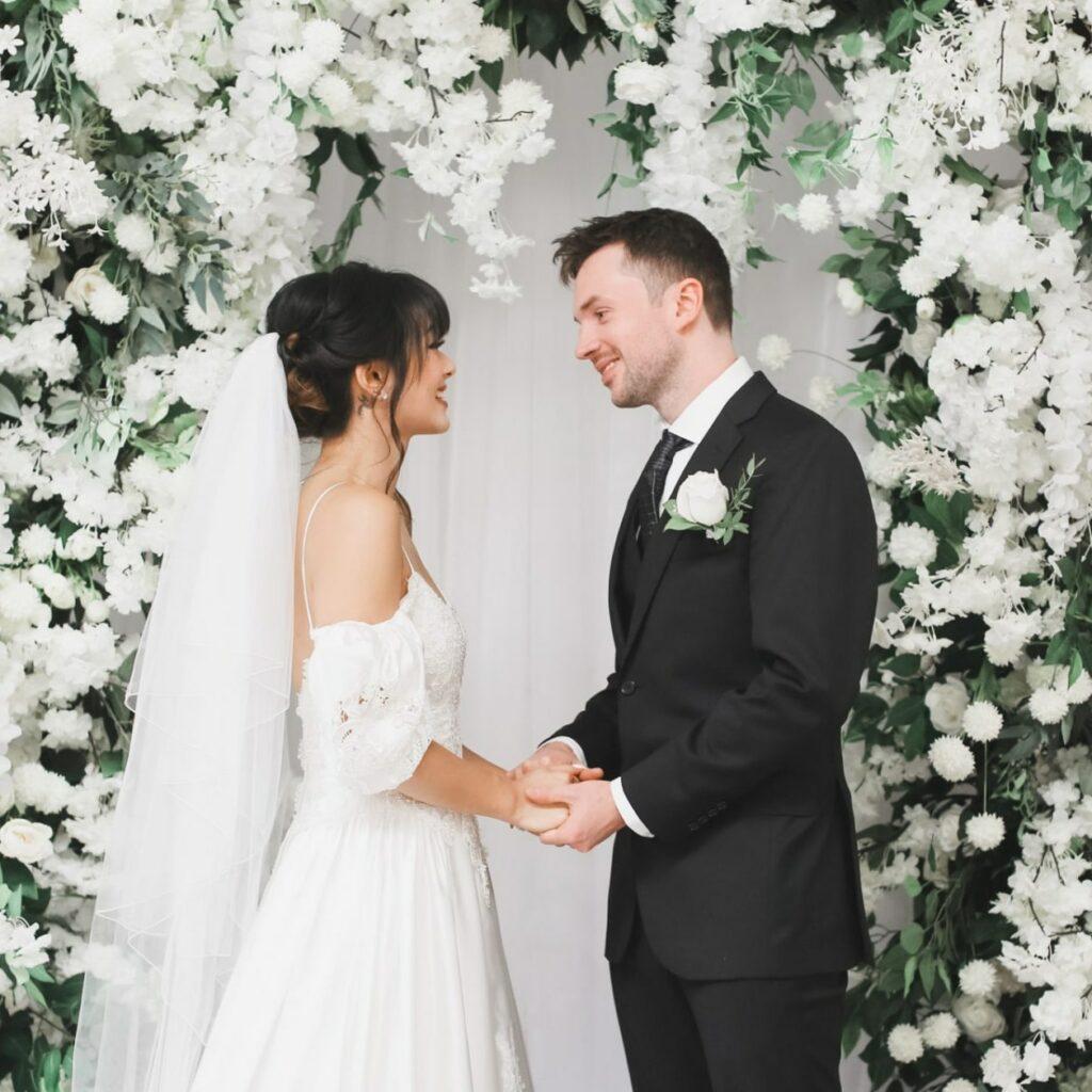 WildBash Events best wedding planner in North York