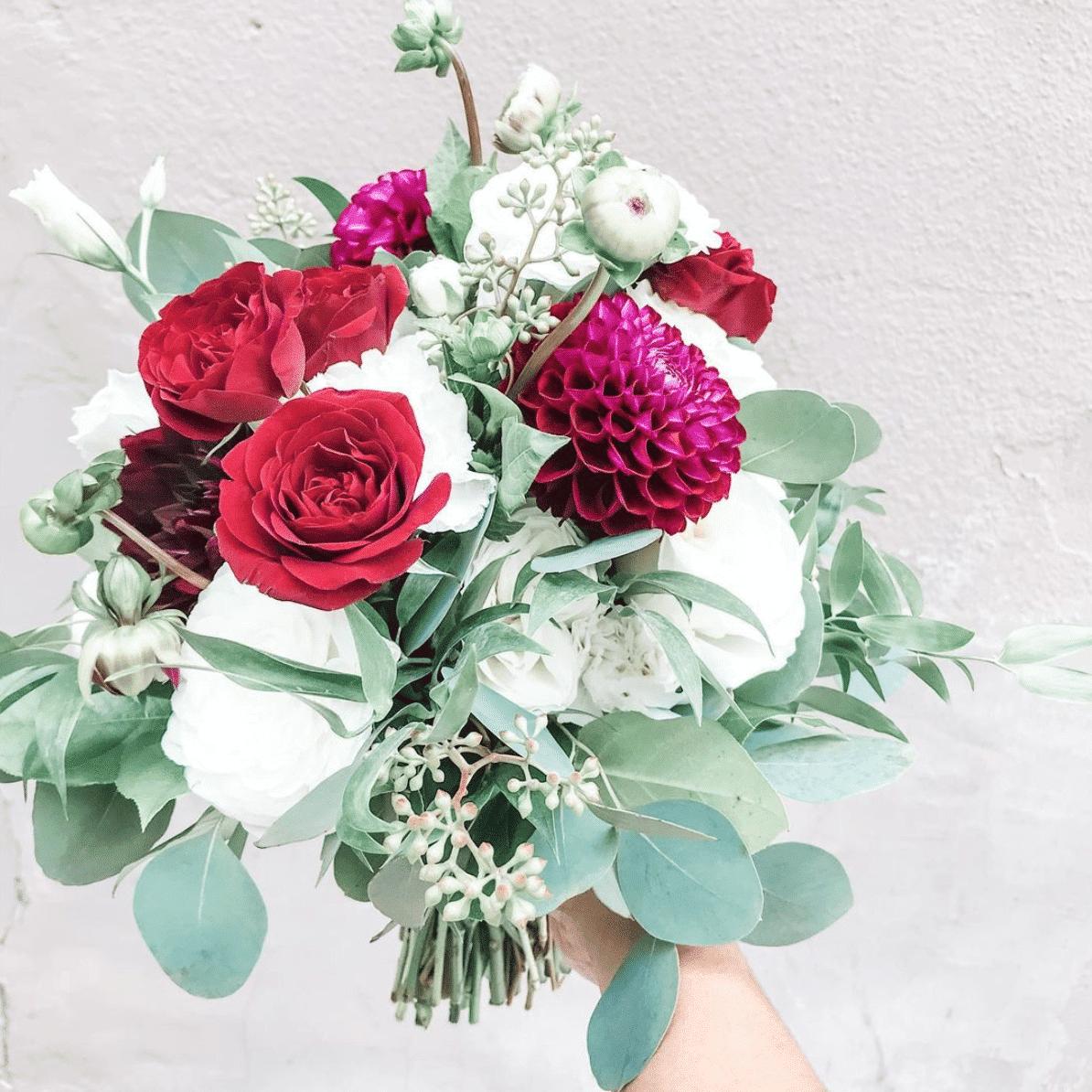 Toronto Valentine  Flower Delivery