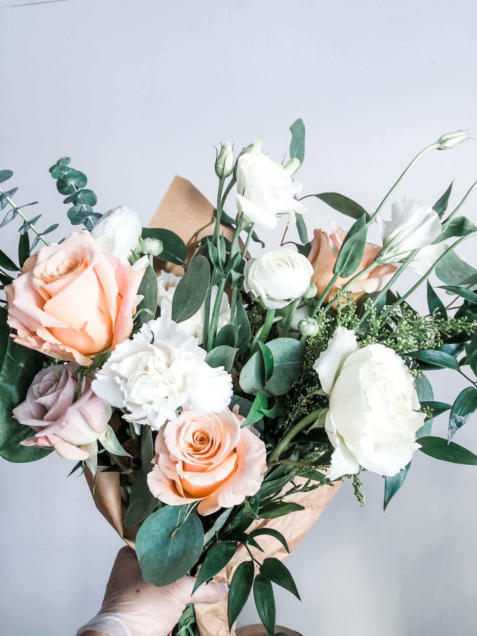 Mother's Day Delivery Flowers