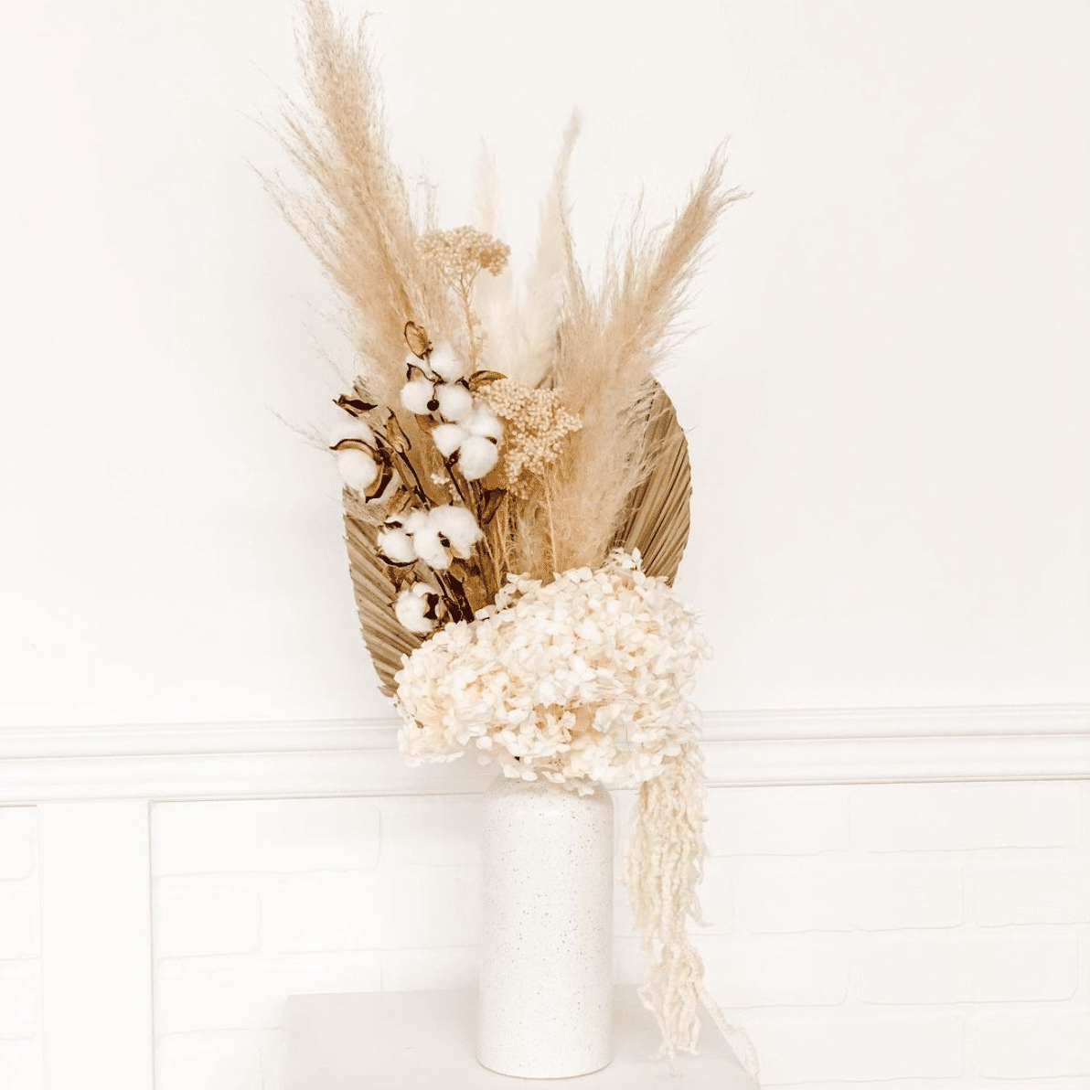 pampas dried flowers toronto