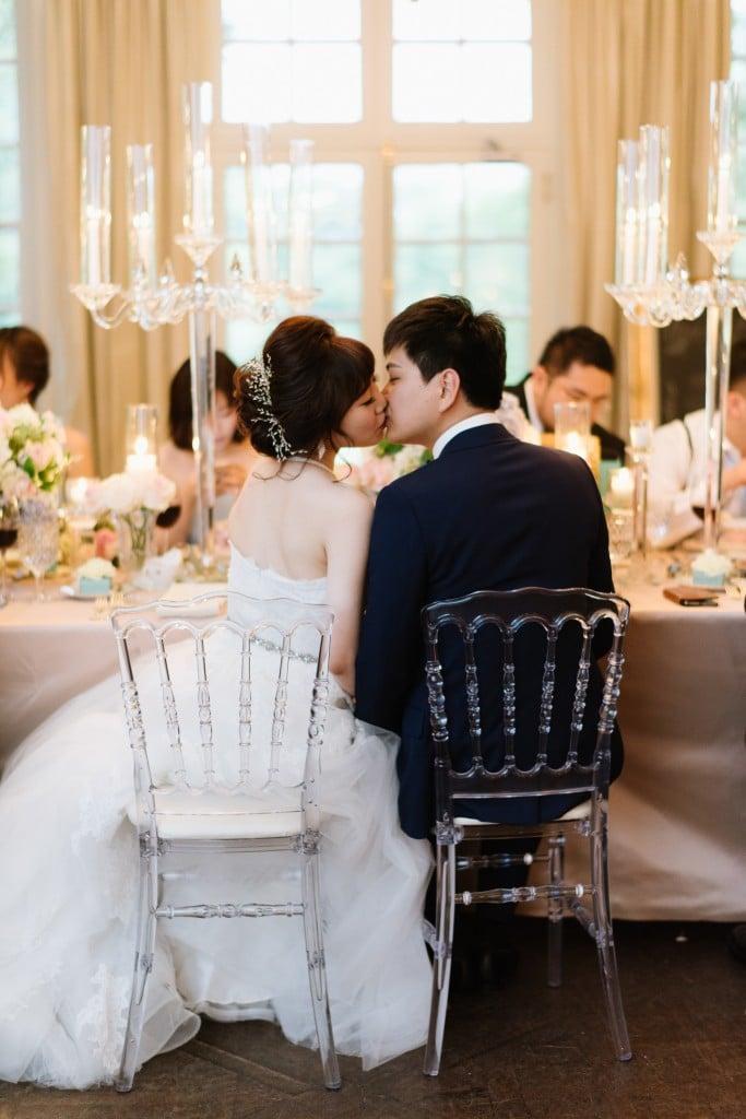 Rebecca Chan Wedding Planners