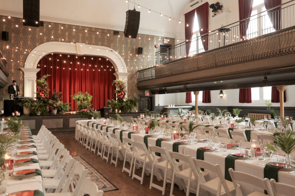 Historic Wedding Venues in Toronto The Great Hall